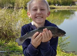 Der Jugendfischereischein
